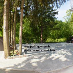 parken im Hof