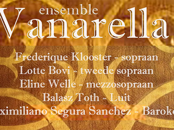"Ensemble ""Vanarella''"