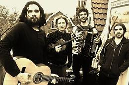 Concierto BilderLieder Band