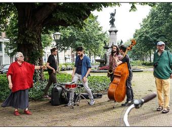 Concert - Demonstratie
