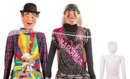 Kinderworkshop Poppen aankleden