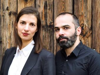 Sophia Baltatzi & Nikos Stavlas