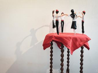 Opening expositie Marishka McEnti
