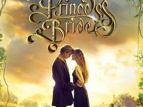 The Princess Bride & the Peak District