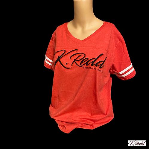 Ladies  K.Redd Jersey