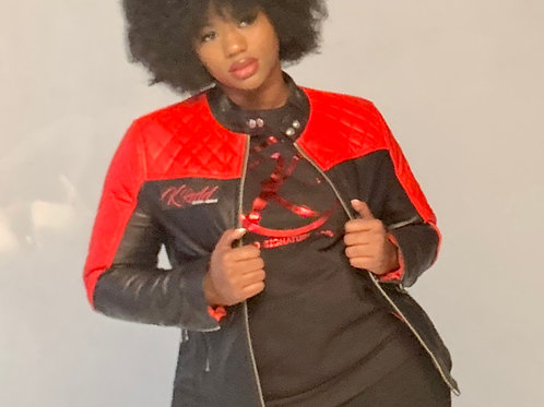 Women's Premium Sheepskins Leather