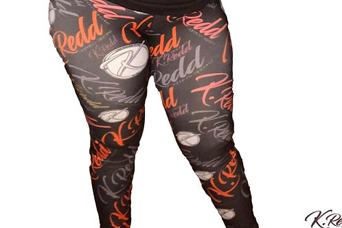 K.Redd Signature leggings