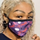 Thumbnail: Unisex fashion K.Redd Mask