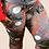 Thumbnail: K. Redd Signature Apparel Pocketed Leggings