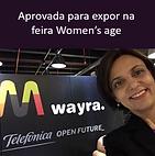 feira women's age