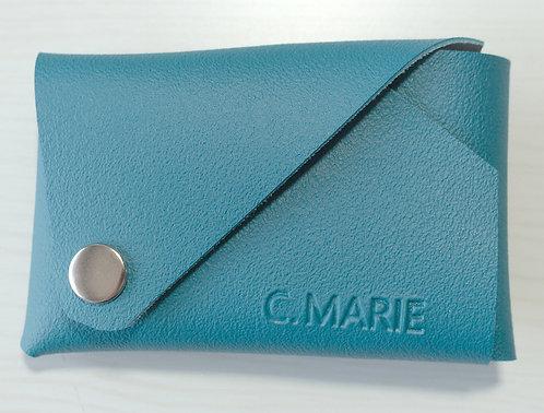 (数量限定)名刺入れ・カード入れ Turquoise