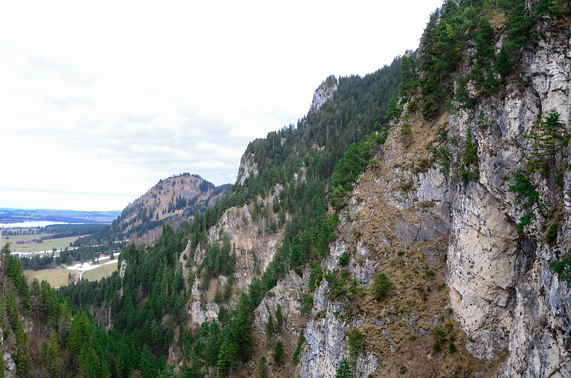 Alp Hikes