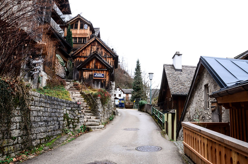 Fairytale Village