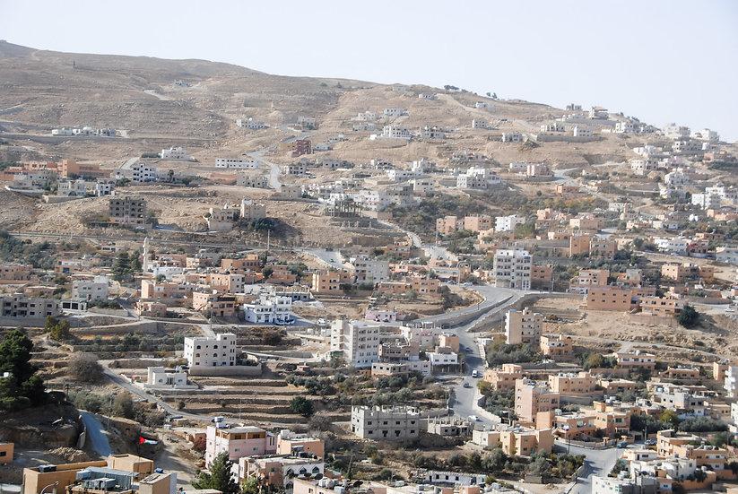 Middle Eastern Landscape