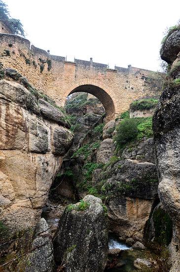 Wander in Ronda