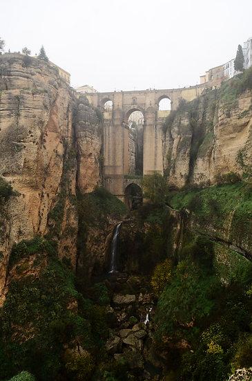 Bridges in Ronda