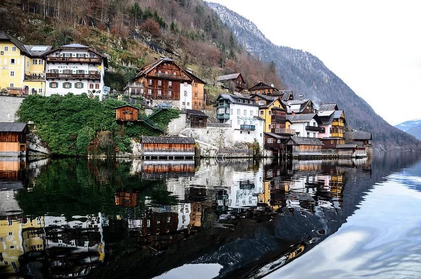 Vibrant Village