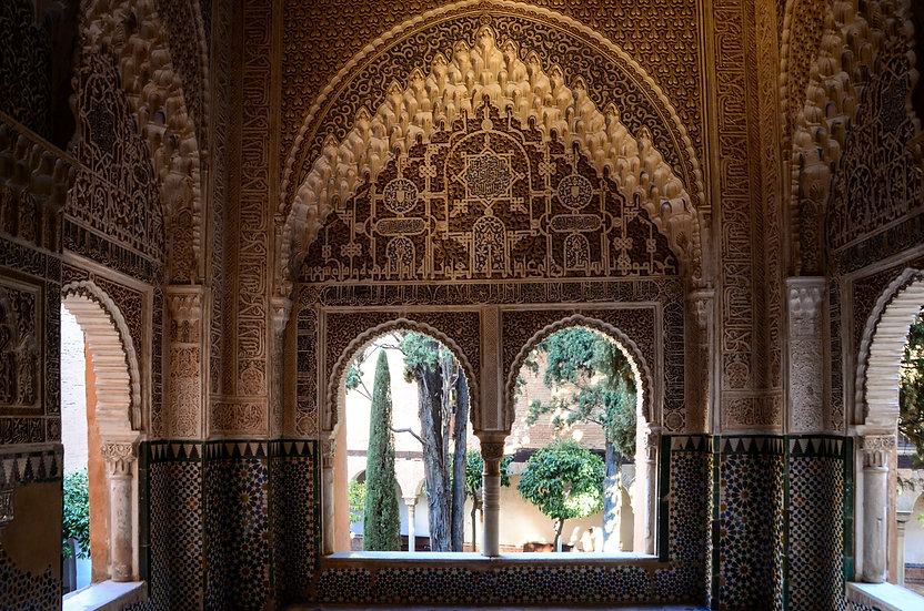 Window to a Fairytale