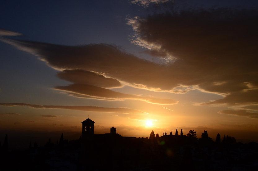 Church Skyline