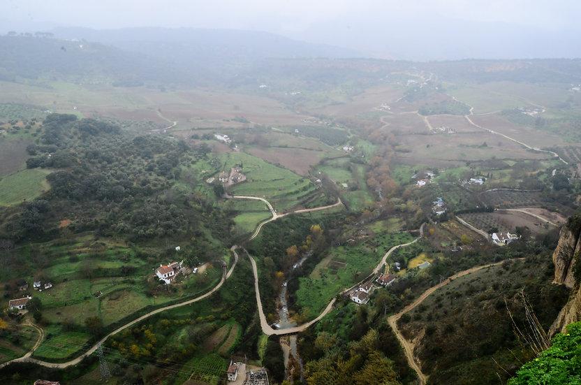 Spanish Roads