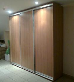 три двери ЛДСП