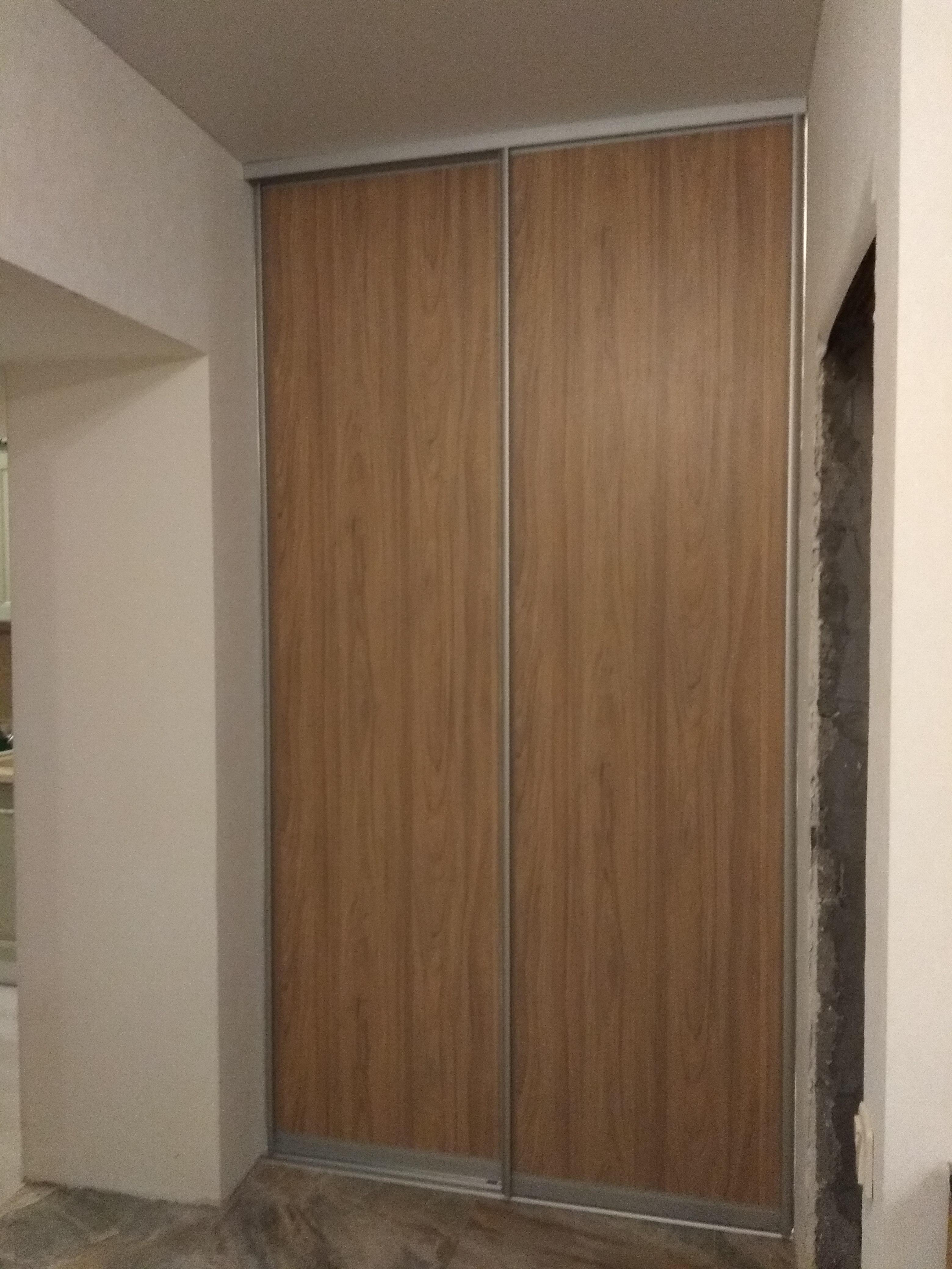 дверь ЛДСП