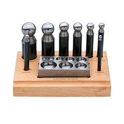 Dapping Tools and Sets
