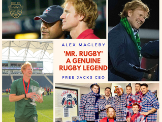 Alex Magleby, Free Jacks CEO