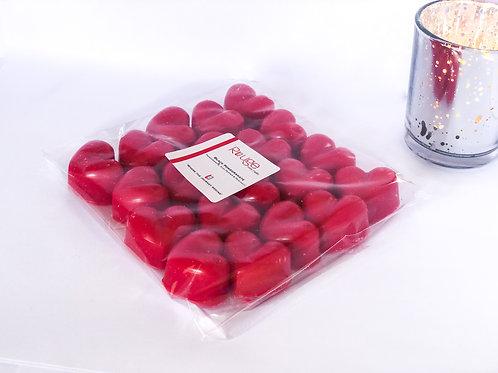 20 Black Pomegranate Wax Melts