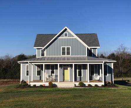 Four Gables House