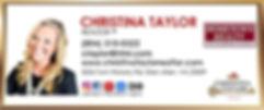 Christina Taylor banner.jfif