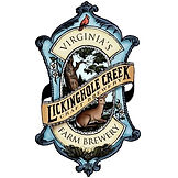 Lickinghole-Creek-Craft-Brewery-logo-Bee