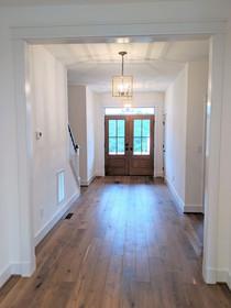Magnolia Cottage foyer