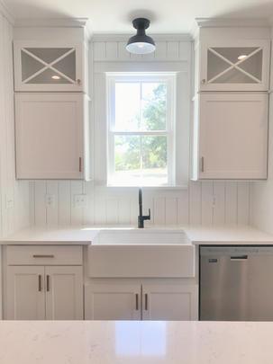 Magnolia Cottage kitchen