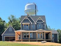Willow dark farmhouse