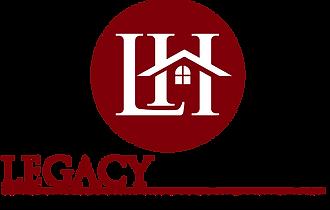 Legacy Homes Logo