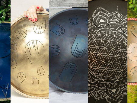 The 5 Best Handpan Alternatives