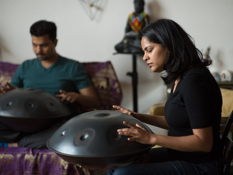 A Beginner's Guide to Buying Your First Handpan