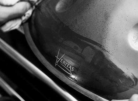 Handpan Maker Spotlight: Veritas Sound Sculpture