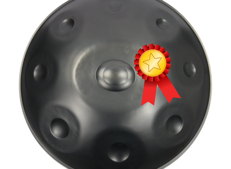 The Top Ten Traits of a Great Handpan