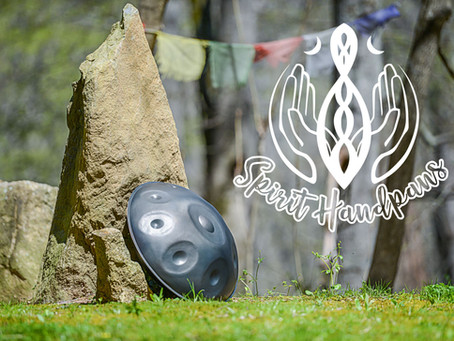 Handpan Maker Spotlight: Spirit Handpans