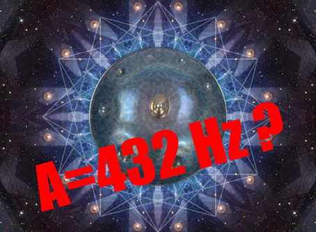 Why Buying an A=432Hz Handpan is a HORRIBLE Idea.