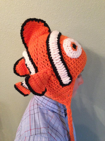 Character Hat