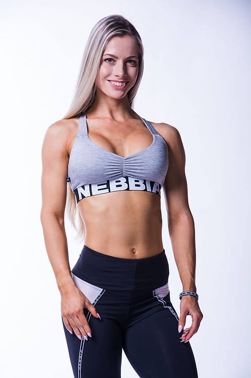 TOP Nebbia Mini 223 grey