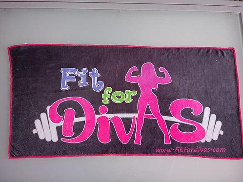 Telo Fit for Divas