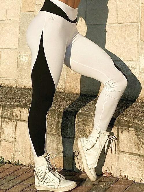 Legging People Fit BICOLOR B&P new