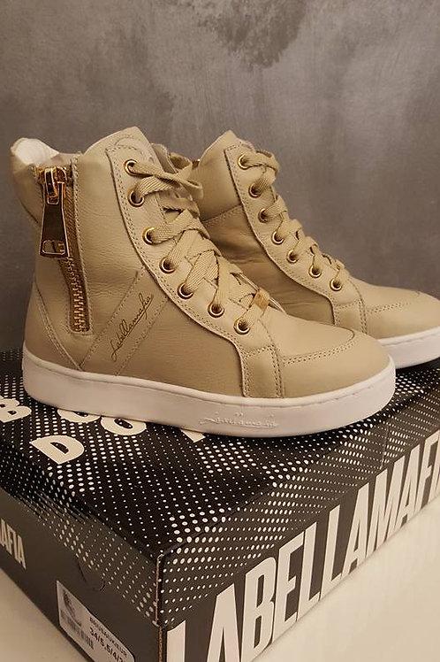Sneakers Labellamafia Beige