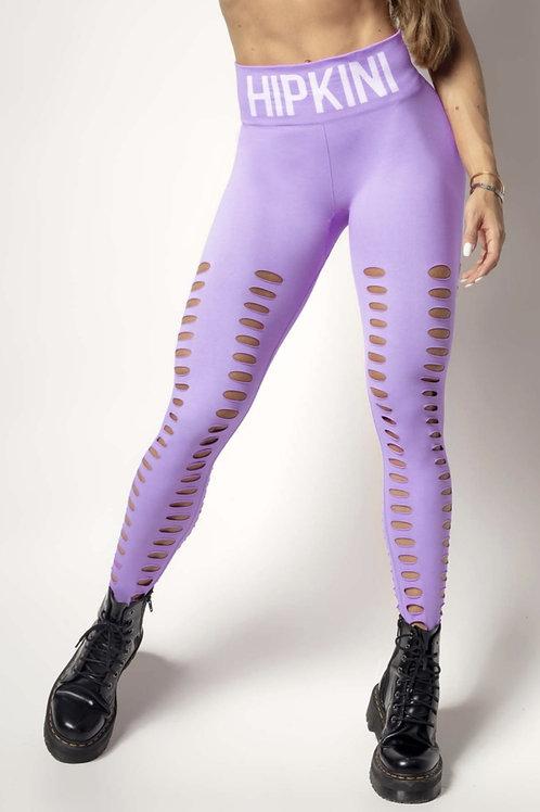 Legging HIPKINI IND Fitness SEAMLESS lilas