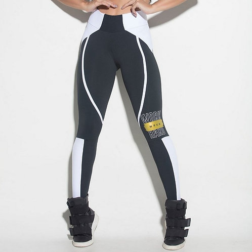 Legging Hipkini POWER METAL