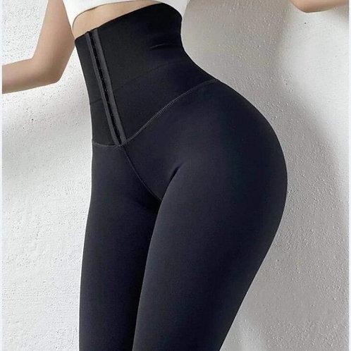 Legging Fitfordivas Body Shaper and booty lifter